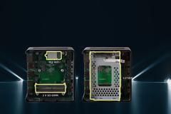 Νέα mini PCs, Liva Z2 και Liva Z2V από την ECS,