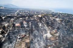 Επιτροπή πυρόπληκτων κατοίκων Ραφήνας – Μαραθώνα: ΔΙΕΚΔΙΚΟΥΝ