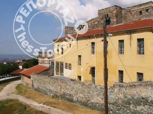 """Φωτογραφία για """"Ύποπτος χώρος"""" για ύπαρξη ναρκοπεδίου το Επταπύργιο, σύμφωνα με τον στρατό (ΦΩΤΟ)"""