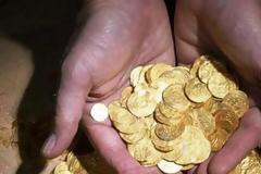 Αγρότης από την Δυτική Ελλάδα άφησε στην κόρη του κληρονομιά δύο βαρέλια λίρες!!