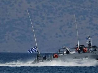 Φωτογραφία για Άγρια καταδίωξη με πυρά ανοιχτά της Κω – Επιχείρησαν να εμβολίσουν σκάφος του Λιμενικού
