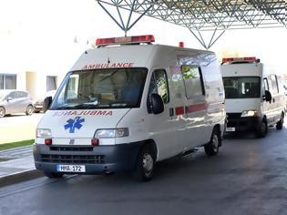 Φωτογραφία για Κύπρος: 39χρονος πατέρας ανήλικων «έσβησε» ενώ έκανε τροχάδην