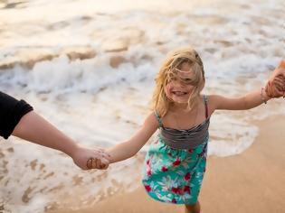 Φωτογραφία για 4 λάθη που κάνω κάθε φορά που είμαι σε διακοπές με τα παιδιά μου