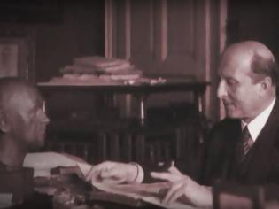 Φωτογραφία για Video : Κωνσταντίνος Καραθεοδωρή, ο μεγάλος Έλληνας μαθηματικός