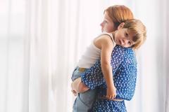 «Θέλω τη μαμά μου» – Όταν το μικρό δεν μπορεί χωρίς εσάς