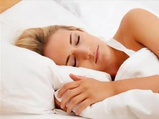 Φωτογραφία για Πώς επηρεάζει ο ύπνος τη γυναικεία λίμπιντο