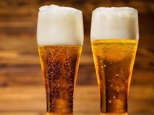 Φωτογραφία για Έξυπνοι τρόποι για παγωμένη μπύρα μέσα σε μερικά λεπτά