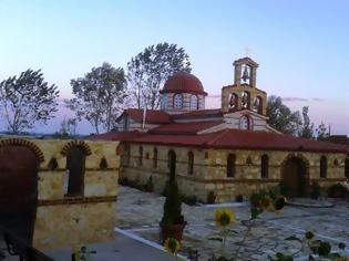 Φωτογραφία για Το μοναστήρι της Αγίας Σκέπης κοντά στην Ελληνοτουρκική μεθόριο