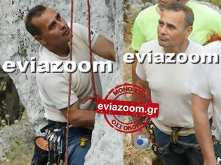 Φωτογραφία για Ξεψύχησε στον Όλυμπο ο Χαλκιδέος ορειβάτης Θανάσης Αναστασιάδης! (ΦΩΤΟ)
