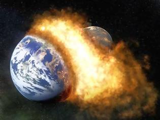 Φωτογραφία για Απίστευτο βίντεο: Πόση ενέργεια μπορεί να καταστρέψει τον πλανήτη; [video]
