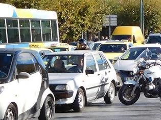 Φωτογραφία για Δεκαπενταύγουστος: Τα μέτρα της Τροχαίας για την έξοδο των εκδρομέων