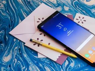 Φωτογραφία για Μερικά πολύτιμα χαρακτηριστικά του Galaxy Note 9 που θα θέλαμε και στα iPhone μας