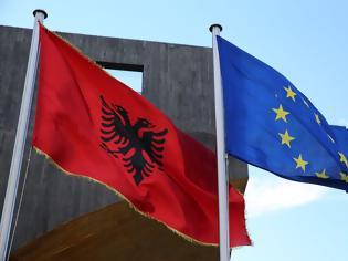 Φωτογραφία για Επιστρέφει το τo «φάντασμα» της Μεγάλης Αλβανίας; – Ανησυχητικό άρθρο της DW