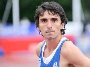 Φωτογραφία για Ο 36χρονος Δημήτρης Τσιάμης κατέκτησε το χάλκινο μετάλλιο στον τελικό του τριπλούν!
