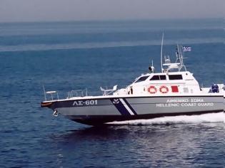 Φωτογραφία για Σοβαρό επεισόδιο ανοικτά της Λέρου: Από τουρκικά αλιευτικά σκάφη πυροβόλησαν κατά Ελλήνων ψαράδων