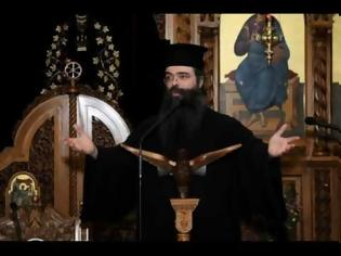 Φωτογραφία για π. Ανδρέας Κονάνος - Η προέκταση των θαυμάτων ποια είναι;