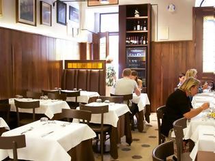 Φωτογραφία για Σάλος στην Ιταλία: Εστιατόριο απαγορεύει την είσοδο σε 5χρονα γιατί...