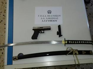 Φωτογραφία για Πελοπόνησσος: 87 συλλήψεις μέσα σε δέκα μέρες