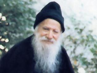 Φωτογραφία για Ο άγιος Πορφύριος και οι μοναχές