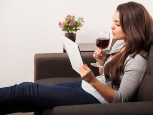 Φωτογραφία για Η απολαυστική βραδινή συνήθεια που βοηθά στο αδυνάτισμα