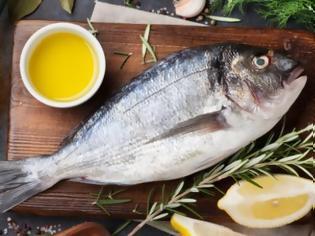 Φωτογραφία για Τα μυστικά της μεσογειακής διατροφής