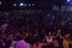 «Βούλιαξε» από κόσμο η Πλατεία ΧΡΥΣΟΒΙΤΣΑΣ -Τέτοιο ΓΛΕΝΤΙ δεν ξανάγινε!! | ΦΩΤΟ