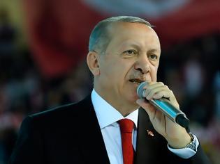 Φωτογραφία για Ερντογάν προς ΗΠΑ: Δεν παραδοθήκαμε και δεν θα παραδοθούμε