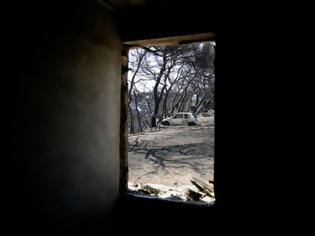 Φωτογραφία για Τραγική αποκάλυψη! Αγνόησαν προειδοποίηση ταξίαρχου για τη φωτιά στο Μάτι την κρίσιμη στιγμή