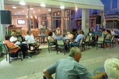 Πραγματοποιήθηκε στο Μύτικα η συγκέντρωση που διοργάνωσε το ΚΚΕ, με ομιλητή το βουλευτή Νίκο Μωραΐτη | ΦΩΤΟ