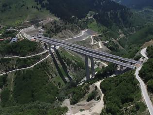 Φωτογραφία για Καμπανάκι ειδικών για τις γέφυρες στην Ελλάδα