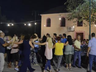 Φωτογραφία για Όμορφο γλέντι με πολύ χορό, στη Γιορτή  του Τσέλιγκα στο ΒΑΡΝΑΚΑ | ΦΩΤΟ: Βάσω Παππά