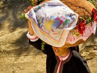 Φωτογραφία για Όλυμπος: Σε αυτό το χωριό της Καρπάθου έχει σταματήσει ο χρόνος