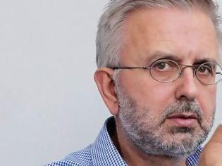 Φωτογραφία για Τώρα ζητά συγγνώμη ο Βερύκιος για την «Παναγιά την Αρουραία»: Βρίσκομαι σε τρικυμία -Παρασύρθηκα