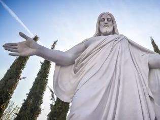 Φωτογραφία για Εκκλησία του Ιησού Χριστού των Αγίων των Τελευταίων Ημερών: Μην μας λέτε μορμόνους
