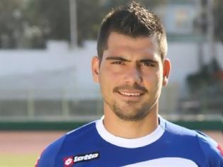 Φωτογραφία για ΑΟ Χαλκίς: Αποχώρησε ποδοσφαιριστής πριν καν αγωνιστεί - «Να επιστρέψει το χρηματικό ποσό που πήρε», λέει η διοίκηση! (ΦΩΤΟ)