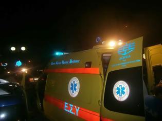 Φωτογραφία για Αμαλιάδα: Ξεψύχησε στην άσφαλτο 21χρονος δικυκλιστής -Καρφώθηκε σε κολώνα