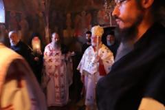 11072 - Φωτογραφίες από την Πανήγυρη του Ιερού Κελλίου Τιμίου Προδρόμου στις Καρυές του Αγίου Όρους