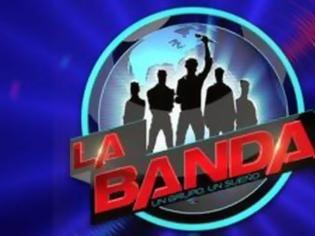 Φωτογραφία για Αποκαλυπτικό: Παγώνει το «La Banda»;