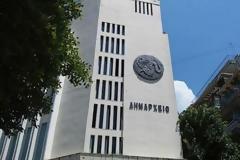 Αγρίνιο: Έκλεψαν υπάλληλο του δήμου μέσα στο Δημαρχιακό Μέγαρο!