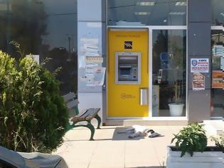 Φωτογραφία για Βασιλόπουλος προς Μπουρνούς: Γιατί κ. Δήμαρχε κατηγορείτε τον Δήμο μας;