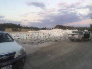 Φωτογραφία για Άνθρωποι και σκουπίδια ένα, στην Κέρκυρα