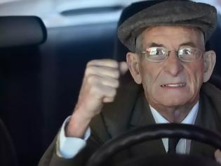 Φωτογραφία για Από... εξετάσεις θα περνούν οι οδηγοί άνω των 74 ετών