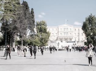 Φωτογραφία για Η Ελλάδα θα γερνάει συνεχώς μέχρι το 2050: Λύση για τους ειδικούς οι εμιγκρέδες και οι αλλοδαποί