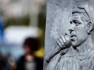 Φωτογραφία για Ανησυχία ΕΛ.ΑΣ. για επεισόδια στην επέτειο μνήμης του Παύλου Φύσσα