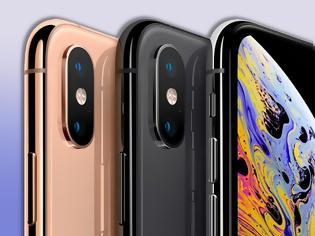 Φωτογραφία για Το νέο iPhone εξαντλήθηκε σε λιγότερο από ένα λεπτό