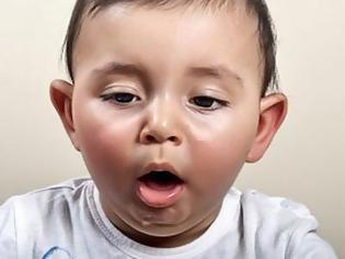 Φωτογραφία για Τι να κάνετε όταν το παιδί πνίγεται