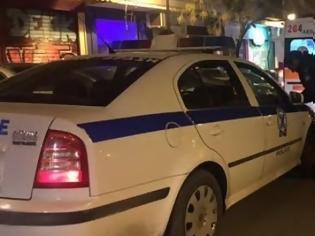 Φωτογραφία για Αιματηρή συμπλοκή «μεταναστών» στη Θεσσαλονίκη - Πακιστανός μαχαίρωσε Μαροκινό στον λαιμό