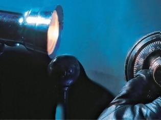 Φωτογραφία για Οι ληστές των χρηματοκιβωτίων «χτύπησαν» ξανά στη Βοιωτία