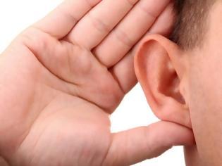 Φωτογραφία για Επιστήμονες ανακάλυψαν πρωτεΐνη που μας επιτρέπει να ακούμε!