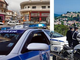 Φωτογραφία για Συλλήψεις για παράνομη είσοδο στην χώρα σε Κατούνα και Βόνιτσα